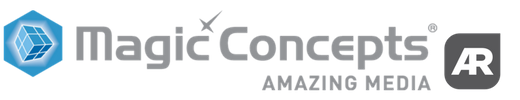 magic conceptos logo